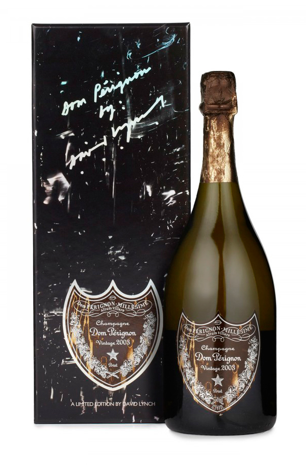 Dom Perignon By David Lynch Vintage Champagne