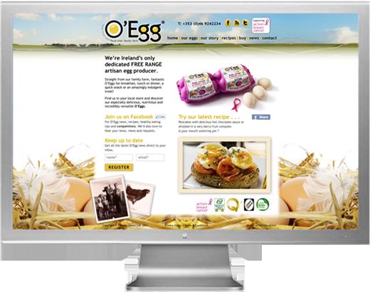 Oegg Website