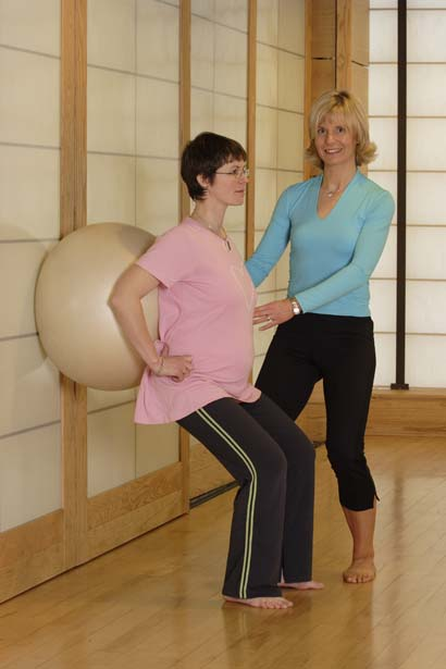 Pilates In Pregnancy 3