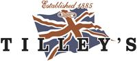 Tilleys Old Logo
