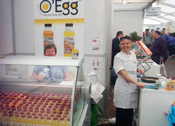 O Egg Ploughing Championship