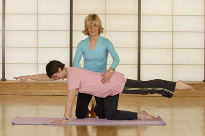 Pilates In Pregnancy 6