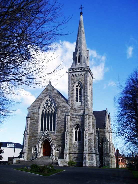 Christ Church Rathgar