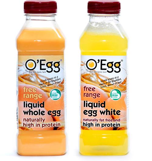 O Egg Liquid Egg Bottles 500px