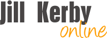 Jill Kerby Logo