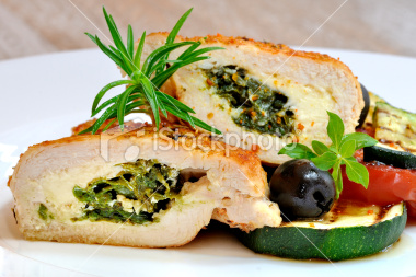 Stock Photo 18325004 Chicken Fillet