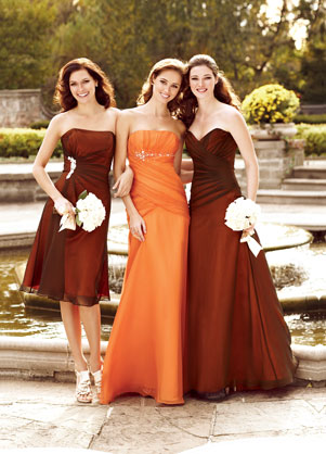 Now in stock - Dress in Middle, available to order in over 40 different colours