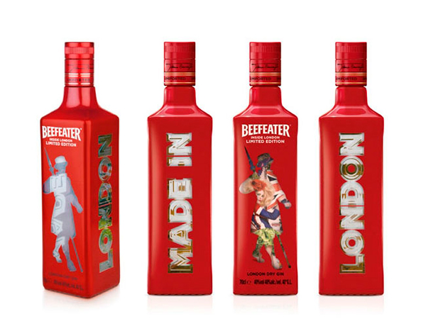 Beefeater London Limted Edition