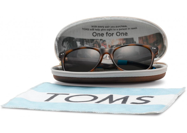 Toms 1for1 Sunglasses