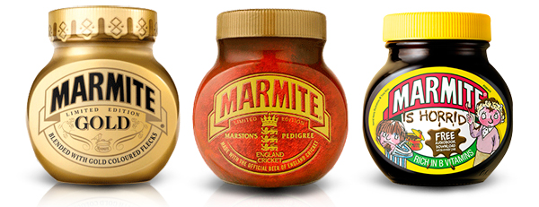 Marmite Limited Editions2
