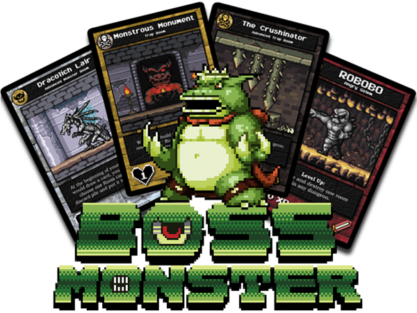 Boss Monster Cards 600px