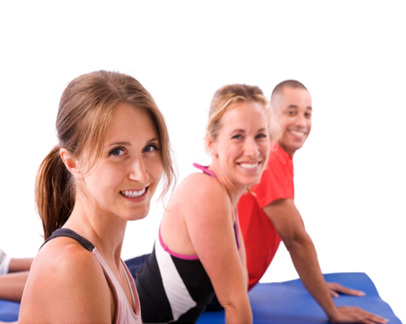 Pilates Classes At Physionow