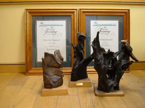 McNally Joinery Awards