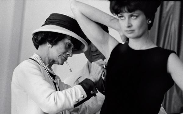 Coco Chanel 600px