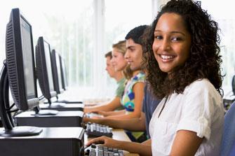 Computer Student