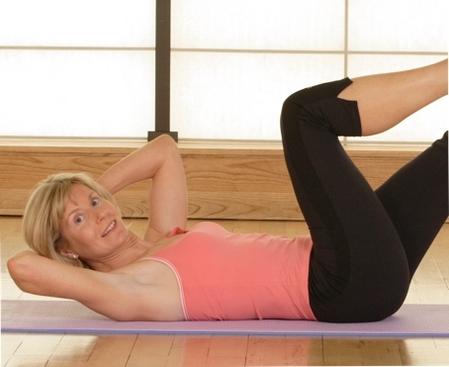 Colette O'Flynn Pilates