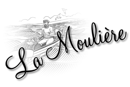La Moulière Logo 500px Rgb