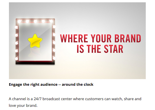 Your Brand Is The Star Google