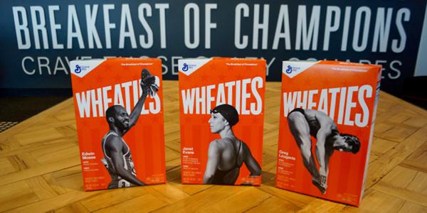 Wheaties Legends Breakfast Of Champions 600px