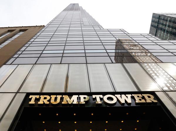 Trump Brand Versus Trump Candidate