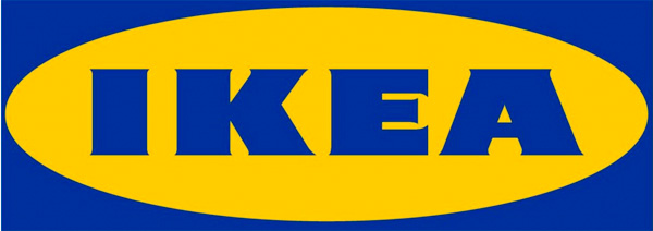 Ikea Logo 600px