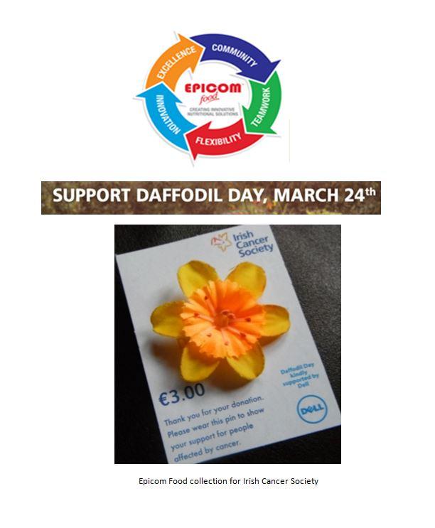 Daffodil Day 24 03 2017