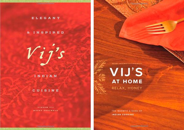 Vijs Indian Cookbooks 600px