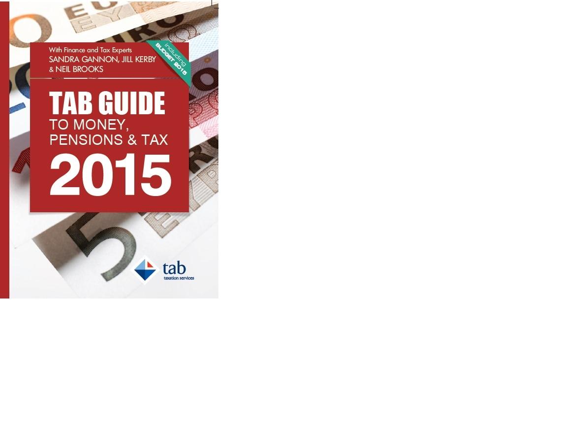Tab Guide 2015