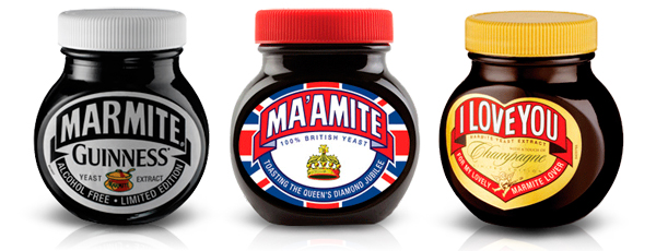 Marmite Limited Editions 600px