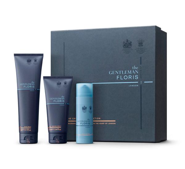 Gentleman Floris Gift Set 600px
