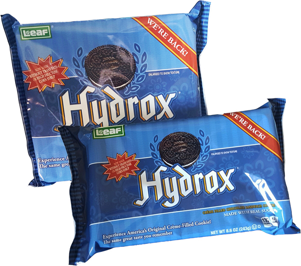 Hydrox We Are Back 600px