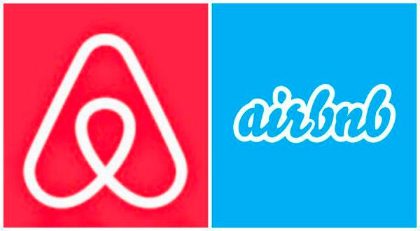 Airbnb Belo Logo 2014