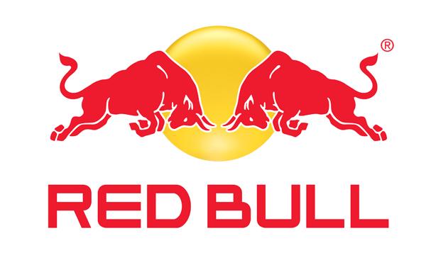 Red Bull Logo 600px