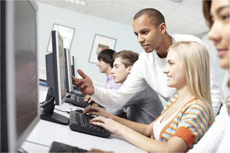 Students Computer Lab