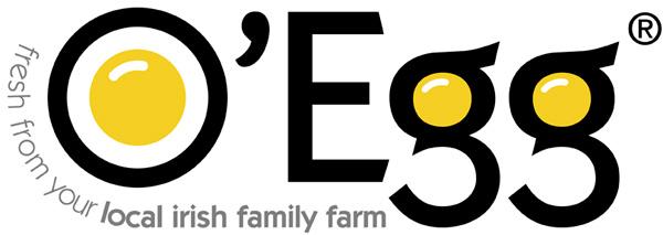 O Egg Logo 600px