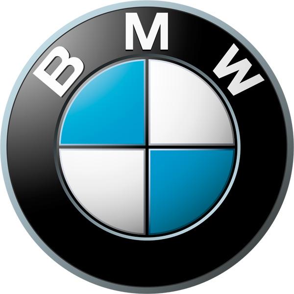 Bmw Logo 600px
