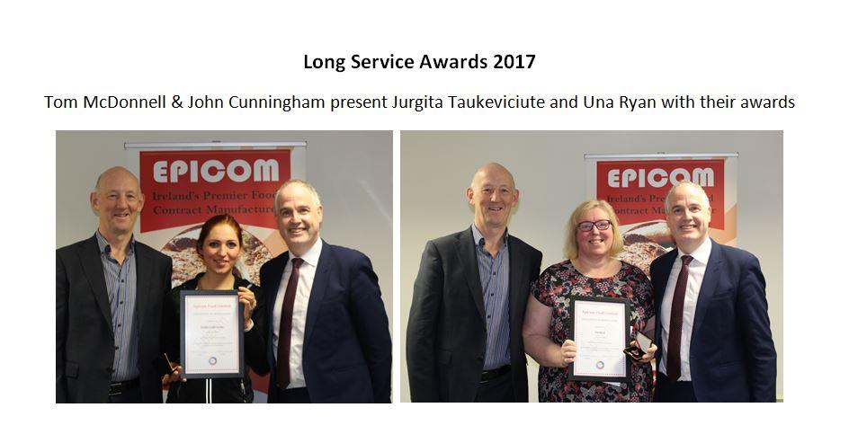Long Service Awards 2017 For Website