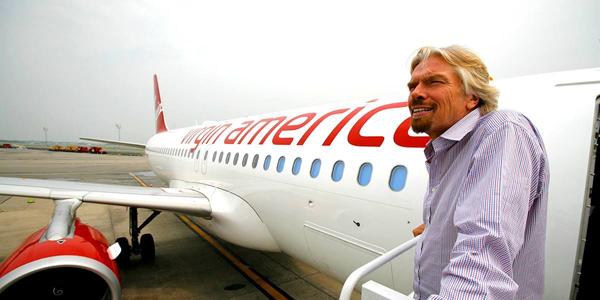 Richard Branson On Virgin America 600px