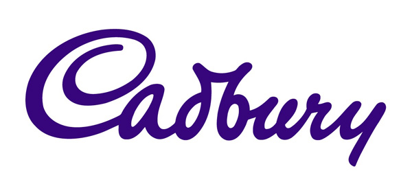 Corporate Cadbury Logo 600px