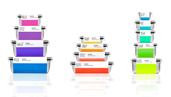 Toscatti Product Range 600px