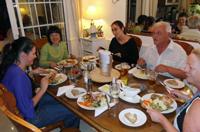 Dinner At Dorneys