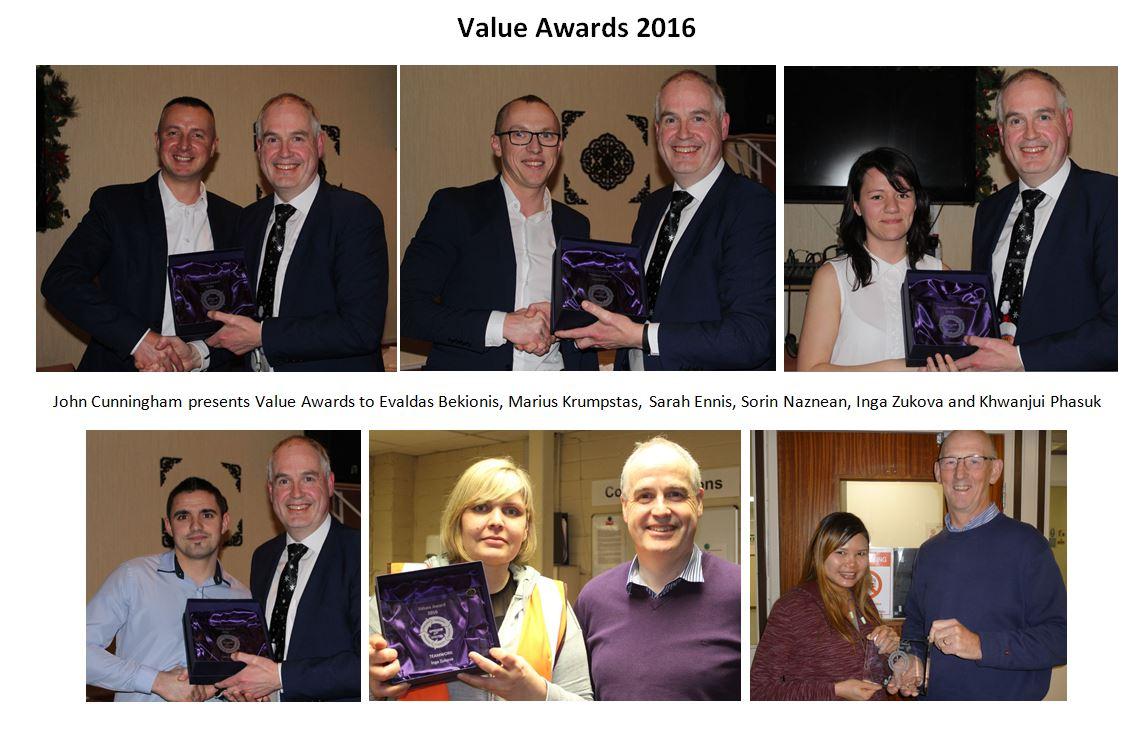 Value Awards 2016 For Website